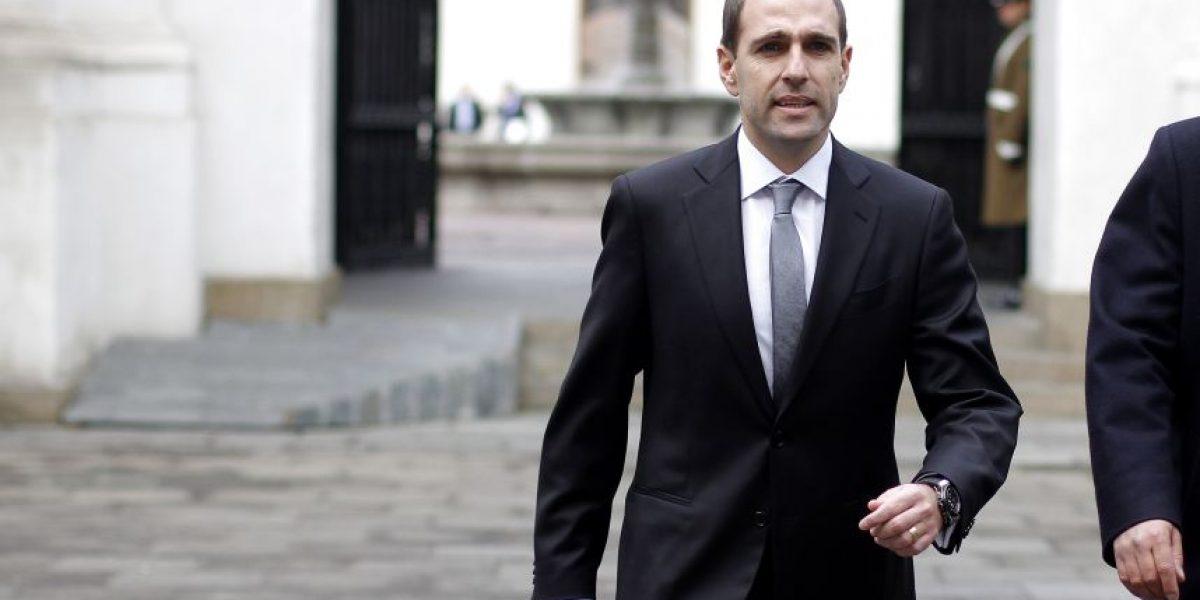 Investigación contra Sergio Jadue será comandada por el fiscal Carlos Gajardo