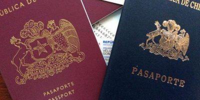 A pesar del alza: los chilenos que aún pueden sacar el pasaporte