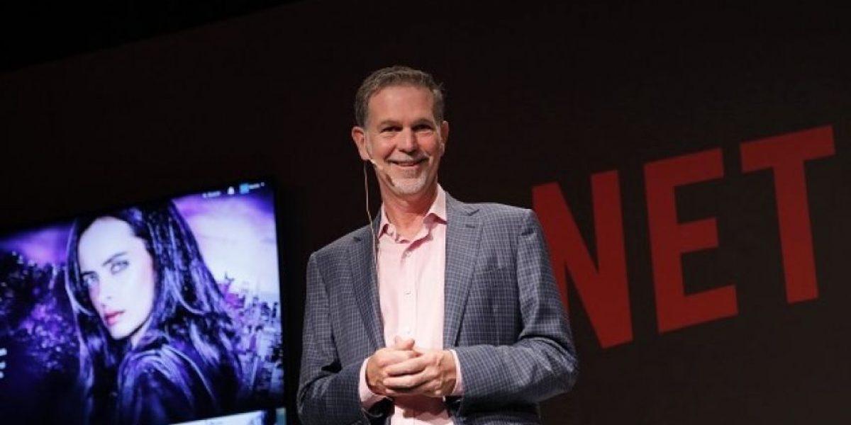 Netflix: la TV tradicional se debe transformar para competir con Internet
