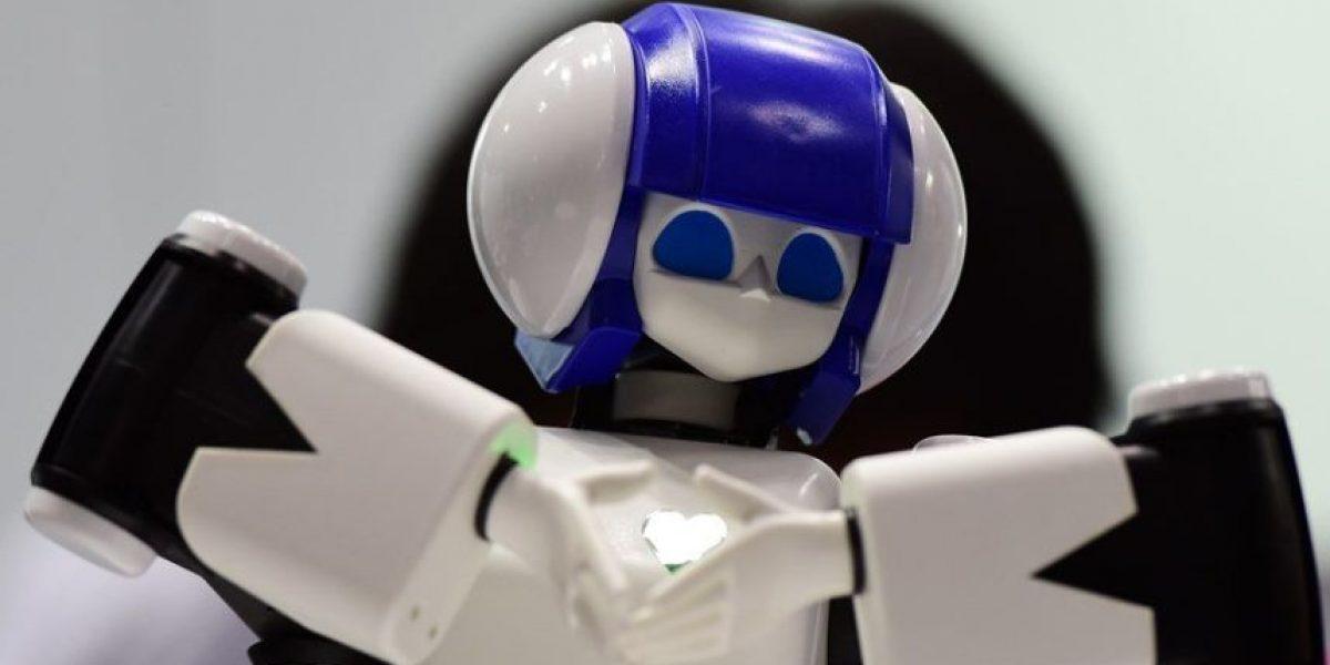 Tokio: crean robots para ayudar en catástrofes naturales
