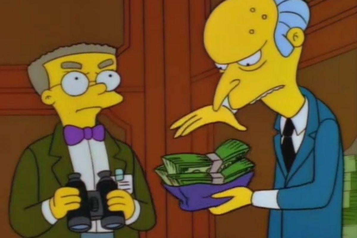 Sin embargo, el Estado quedaba con un déficit, al recibir menos plata por concepto de recaudación de impuestos. En cambio, los empresarios se quedaban con todo el dinero ganado Foto:Reproducción. Imagen Por: