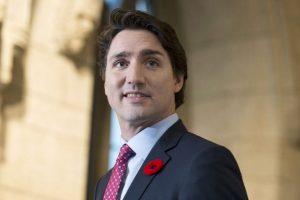 El primer ministro Justin Trudeau está interesado en legalizar la marihuana en su país. Foto:AP. Imagen Por: