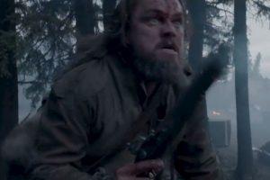 """""""The Revenant"""" es un thriller de supervivencia, basado en la historia real de Hugh Glass Foto:20th Century Fox. Imagen Por:"""