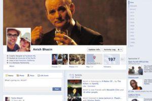 2012. Surge la línea de tiempo o Timeline que le permite conocer su actividad desde su nacimiento hasta la actualidad. Foto:Facebook. Imagen Por: