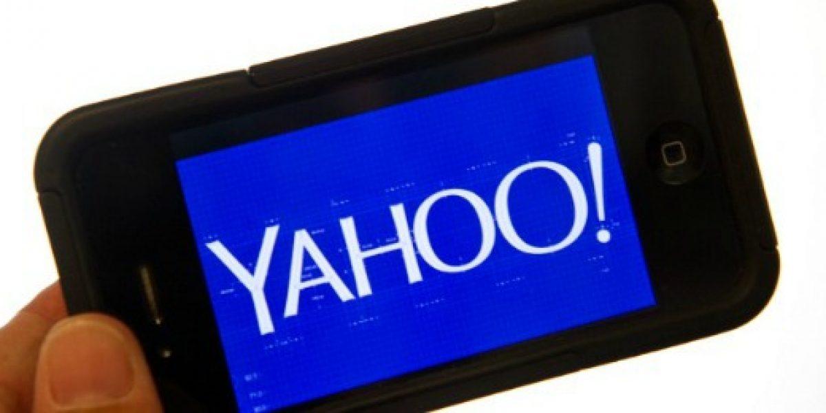 Yahoo se plantearía vender su negocio central de internet