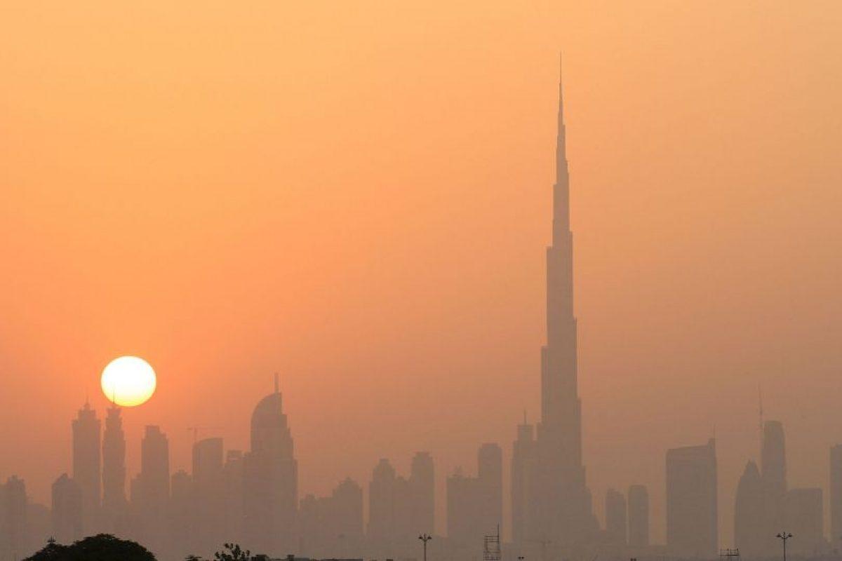 3. Salir a la calle en Dubai Foto: Getty Images. Imagen Por: