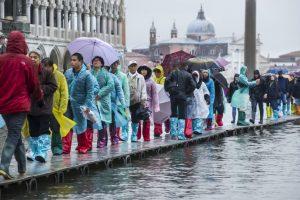 2. Visitar Venecia, en Italia Foto:Getty Images. Imagen Por: