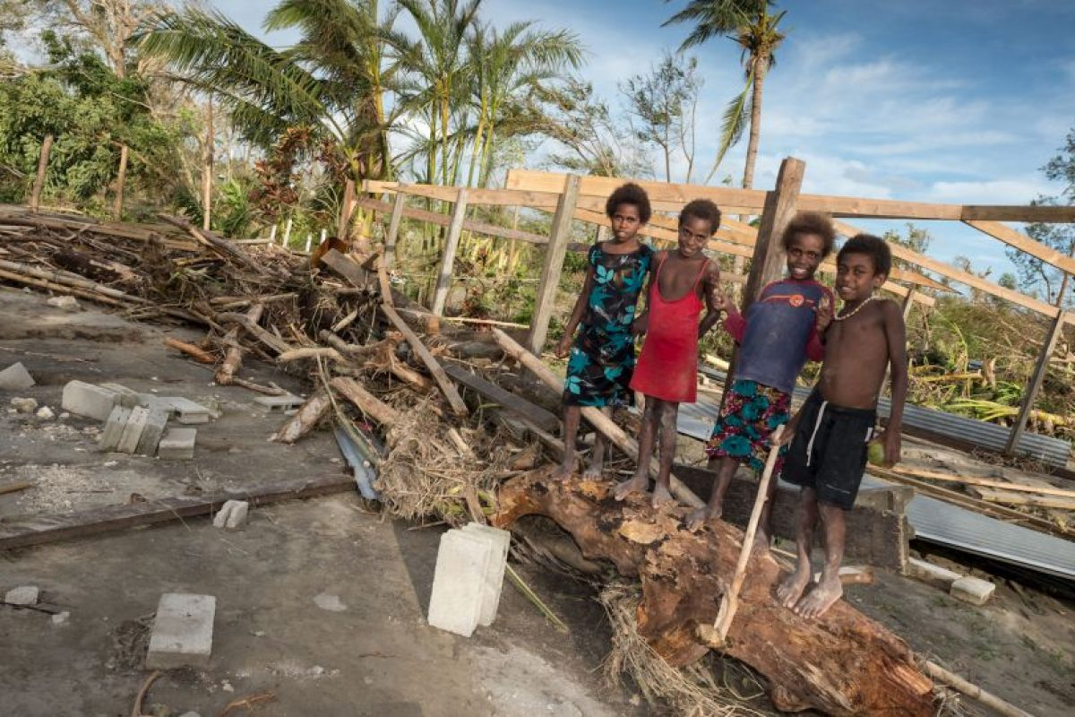 Las cuales causaron daños significativos a la agricultura y a la infraestructura Foto:Getty Images. Imagen Por: