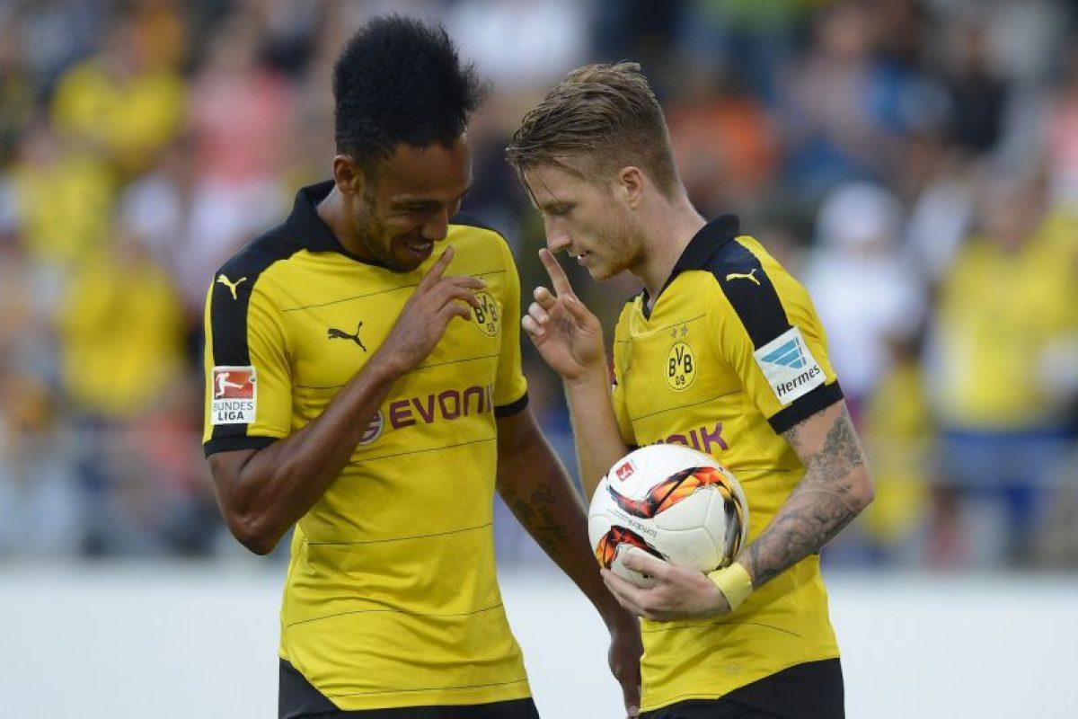 Y también son segundos del Grupo C de la Europa League Foto:Getty Images. Imagen Por: