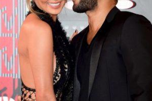 En 2011 se comprometió con John Legend Foto:Getty Images. Imagen Por: