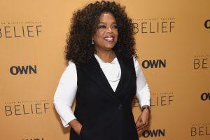 10. Oprah Winfrey (6 por ciento) Foto:Getty Images. Imagen Por:
