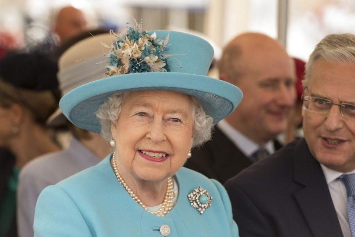 3. Reina Isabel II (18 por ciento) Foto:Getty Images. Imagen Por: