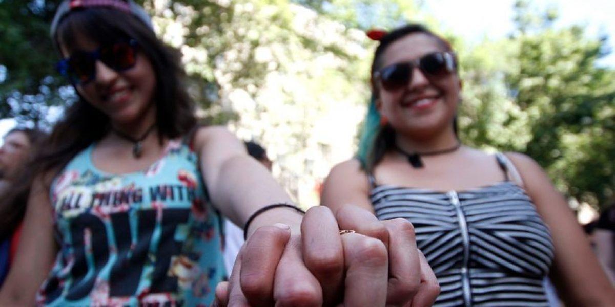 """Corte Suprema: hay """"una deuda del Estado"""" sobre matrimonio igualitario"""
