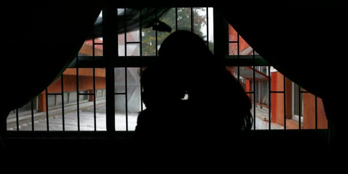 Antofagasta: abuelo abusó de su nieta y estuvo prófugo dos días