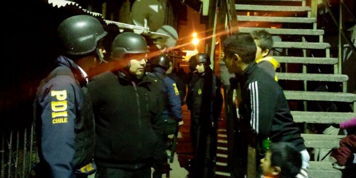 Polémica genera instructivo a policías para disminuir sensación de inseguridad