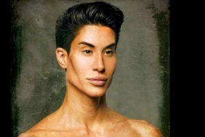 """Justin Jedlica es el """"Ken Humano"""" y ve en la transformación de su cuerpo una forma de arte. Foto:vía Facebook/Justin Jedlica. Imagen Por:"""