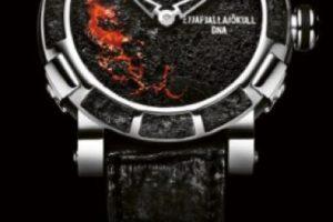 Relojes clásicos de la marca-Tierra Foto:romainjerome.ch. Imagen Por:
