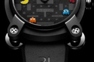 Versión Pac-Man Foto:romainjerome.ch. Imagen Por: