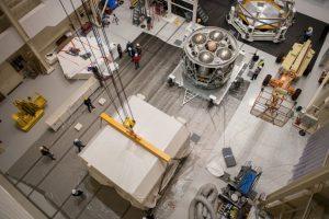 Los ingenieros quieren localizar cualquier error posible. Foto:nasa.gov. Imagen Por: