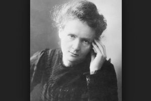 2. Marie Curie (24 por ciento) Foto:Wikipedia Commons. Imagen Por: