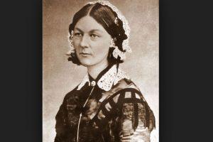 7. Florence Nightingale (12 por ciento). Imagen Por: