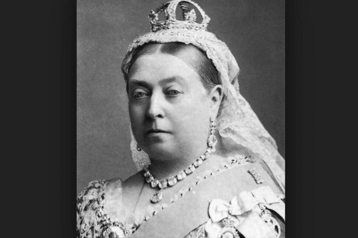 8. Reina Victoria (8 por ciento) Foto:Wikipedia.org. Imagen Por: