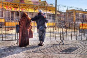 5. En Ticino un estado suizo se voto para aquellas mujeres que lleven burkas en lugares públicos. Foto:Vía flickr. Imagen Por: