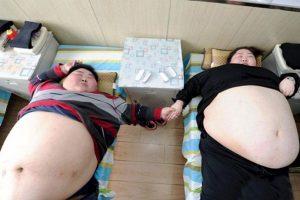 A continuación las graves consecuencias para la salud que causa la obesidad: Foto:Vía Picchina. Imagen Por: