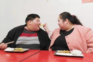 """""""Hay muchas enfermedades a las que se les vincula directamente con la obesidad y otras que son consecuencia de ella"""", nos mencionó el nutriólogo Luis Prieto. Foto:Vía Picchina. Imagen Por:"""
