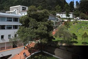 7. Universidad de los Andes, Colombia Foto:Vía Facebook.com/Universidad-de-los-Andes. Imagen Por:
