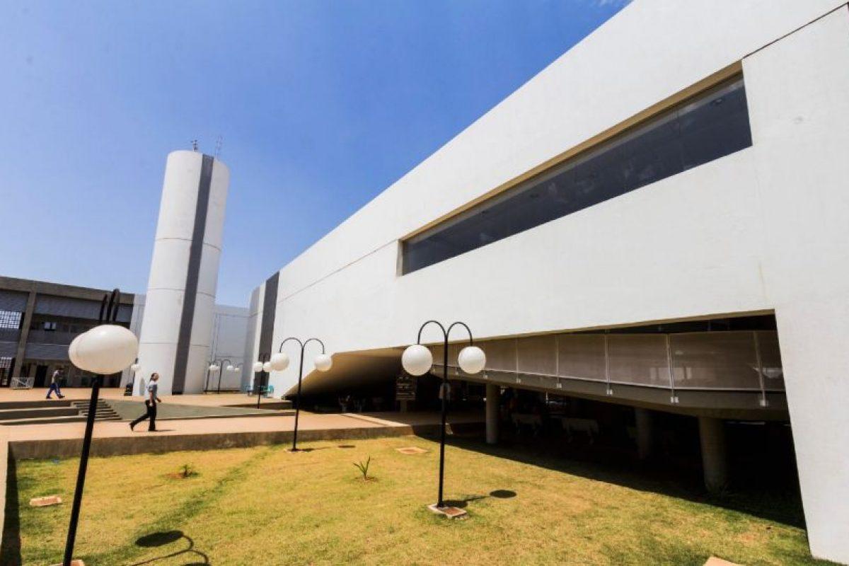 10. Universidad de Brasilia, Brasil Foto:Vía Facebook.com/universidadebsb. Imagen Por: