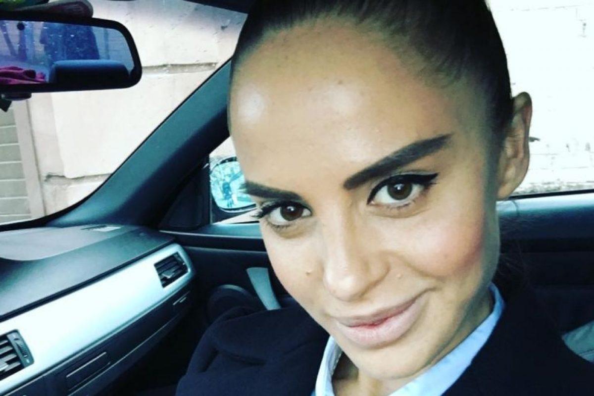 Eleonora trabajaba para el gobierno ruso, en la Oficina de Infracciones Ejecución Administrativa. Foto:Vía Instagram/@djellissexton. Imagen Por:
