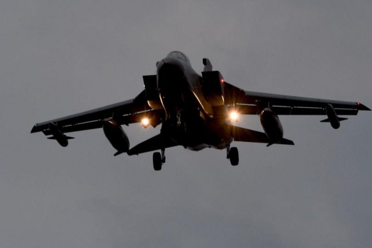 La decisión es una respuesta a los ataques de París, Francia del pasado 13 de noviembre. Foto:AFP. Imagen Por: