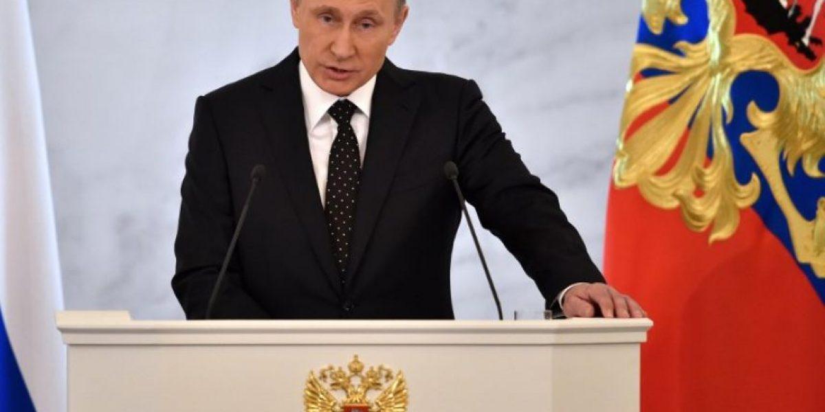 Putin advierte a Turquía que lamentará el derribo del avión