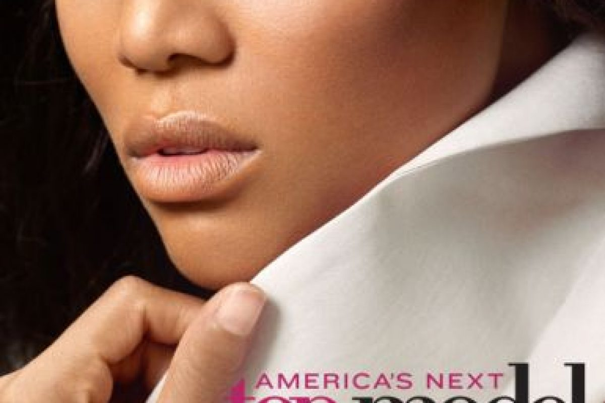 """America's Next Top Model"" – Temporada 21. Ya disponible. Foto: vía Netflix. Imagen Por:"