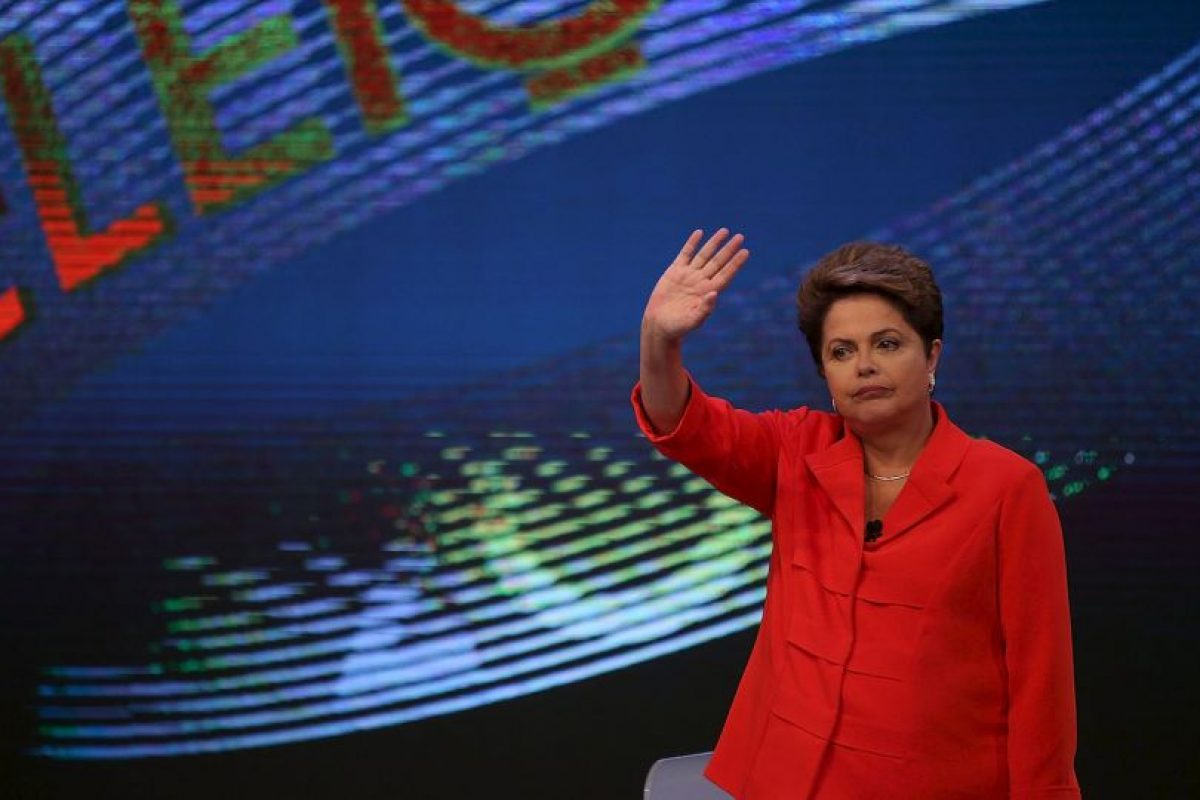 """6. La presidenta ha asegurado que no ha cometido """"ningún acto ilícito"""". Foto:Getty Images. Imagen Por:"""