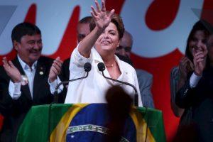 4. Ahora enfrentará un juicio de destitución por maniobras fiscales ilegales. Foto:Getty Images. Imagen Por: