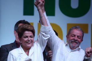 10. De ser destituida el vicepresidente Michel Temer asumiría el cargo. Foto:Getty Images. Imagen Por: