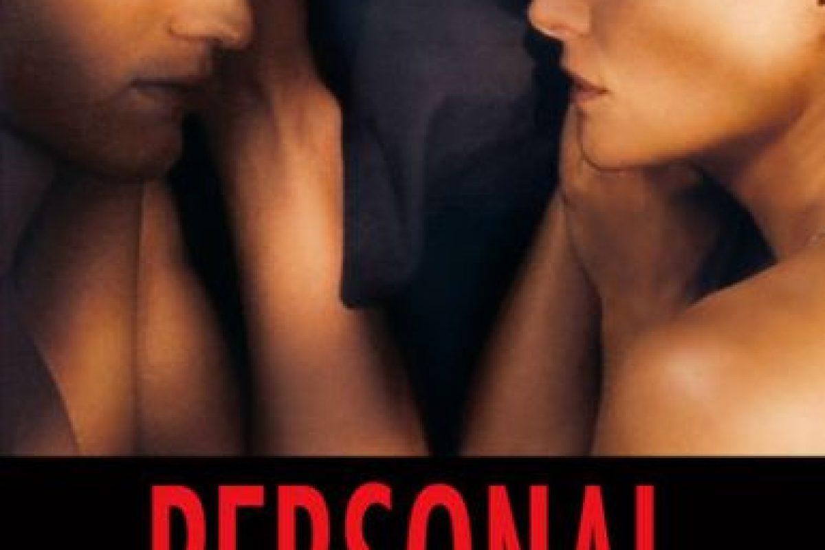 """""""Personal Effects"""". Ya disponible. Foto:vía Netflix. Imagen Por:"""