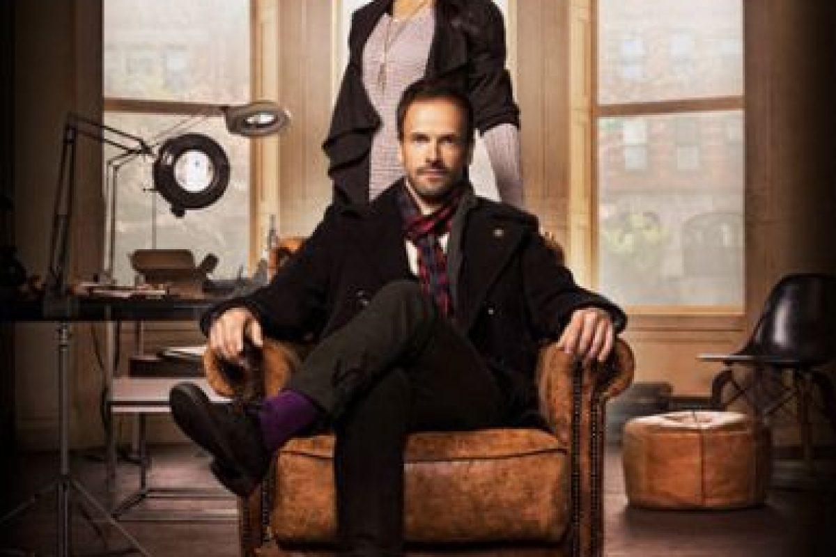 """""""Elementary"""" – Temporada 3. Ya disponible. Foto:vía Netflix. Imagen Por:"""