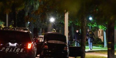 Hallan 12 artefactos explosivos en domicilio de sospechosos de tiroteo en California