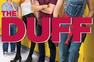 """The Duff"". Ya disponible. Foto:vía Netflix. Imagen Por:"