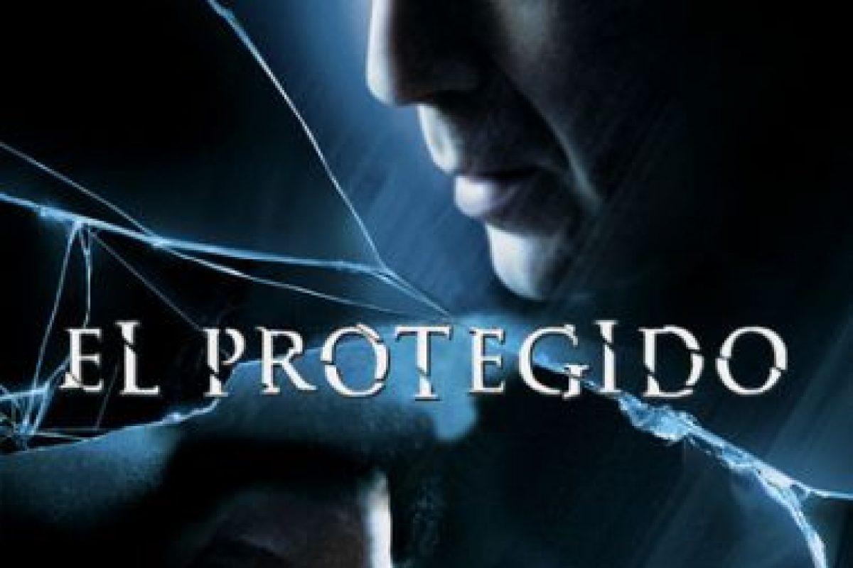 """El protegido"". Disponible a partir del 9 de diciembre. Foto:vía Netflix. Imagen Por:"