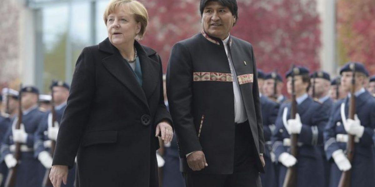 Embajador de Chile en Alemania desmiente a Morales sobre mediación del Papa