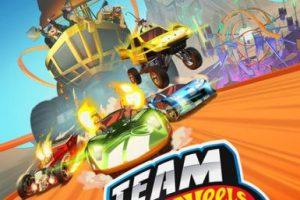 """""""Team Hot Wheels: ¡Crea una pista épica!"""". Disponible a partir del 15 de diciembre. Foto:vía Netflix. Imagen Por:"""