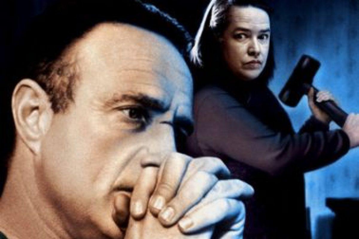 """""""Misery"""". Ya disponible. Foto:vía Netflix. Imagen Por:"""