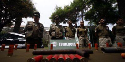 Carabineros detiene a más de 600 prófugos de la justicia en las últimas 24 horas