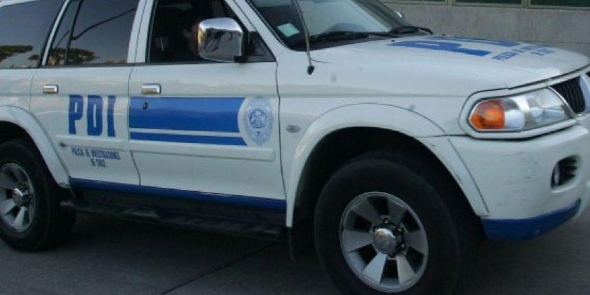 Providencia: sujetos ingresan a robar a Fundación Paz Ciudadana
