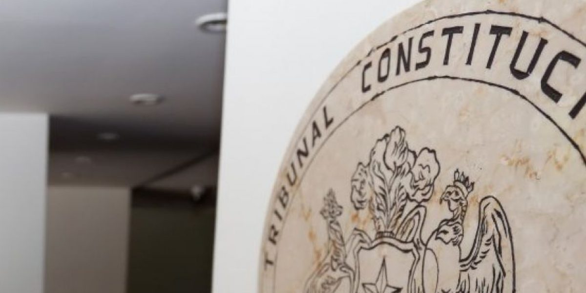 TC declara admisible recurso de impugnación de gratuidad de educación superior