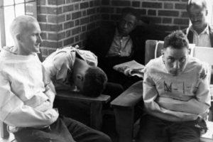 Centro psiquiátrico de Estados Unidos que usaba electroshock y lobotomías para tratar enfermedades mentales Foto:Reproducción. Imagen Por: